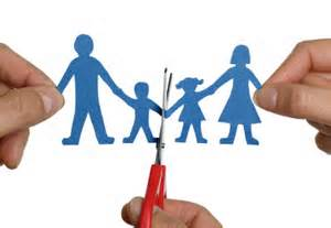 La separación afecta mucho a nuestros hijos ¿cómo hacerlo bien?