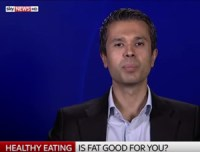 British Medical Journal States - Fat Is Your Friend
