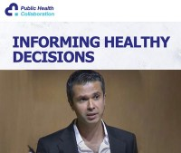 Taking Action To Clean Up The Health Misinformation Mess
