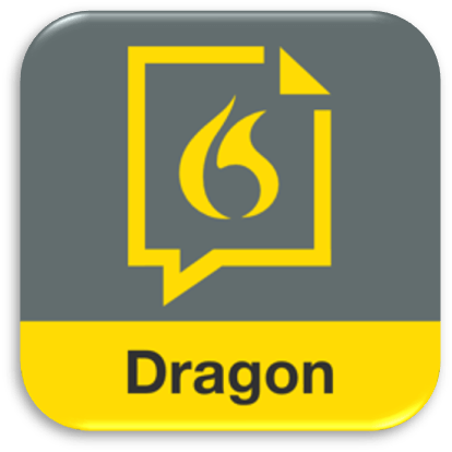 Dragon, student app