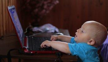 Kid Online Learning