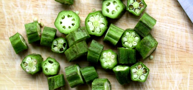 Why You Should Eat More Okro