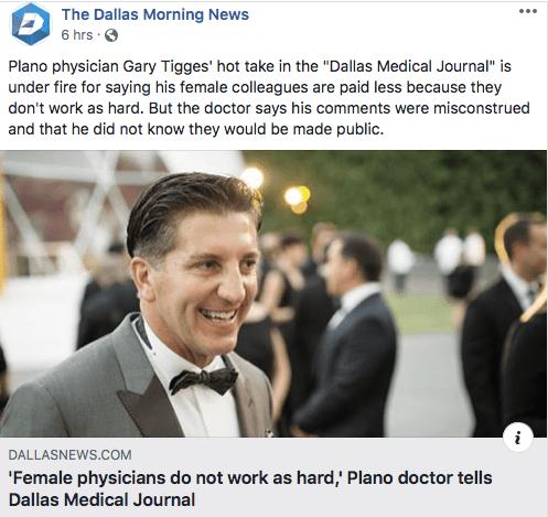 Denial of Pay Gap Makes Women Physicians Roar | Doctor Enough