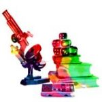 LABORATORY: Board games, Wargames, Role-playing games and Video games.