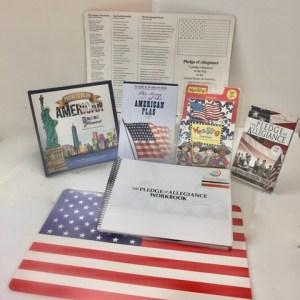 Patriot Unit Study