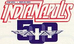 logo85