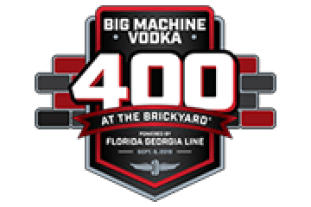 Brickyard400
