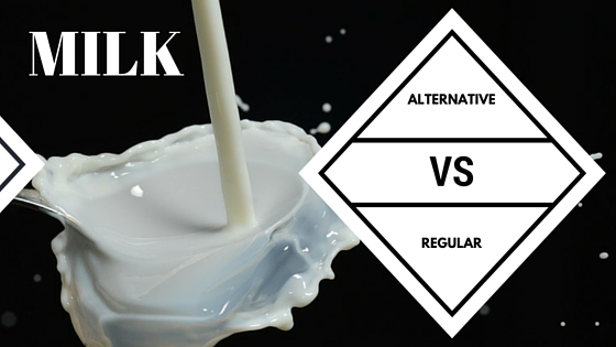 Should I Go Dairy Free & What Are My Alternatives? | Video