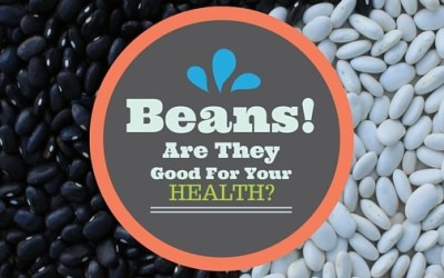 Do You Need Beans In Your Diet? Simple Ways To Build A Tolerance To Beans | Video