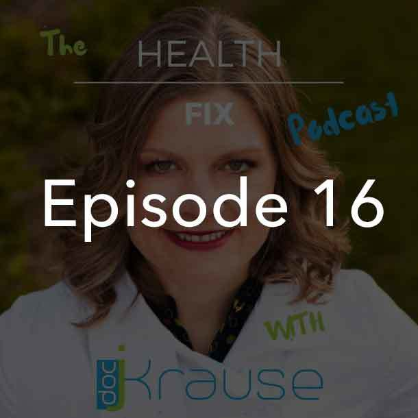 Ep 016: Is Food Allergy Testing A Scam?