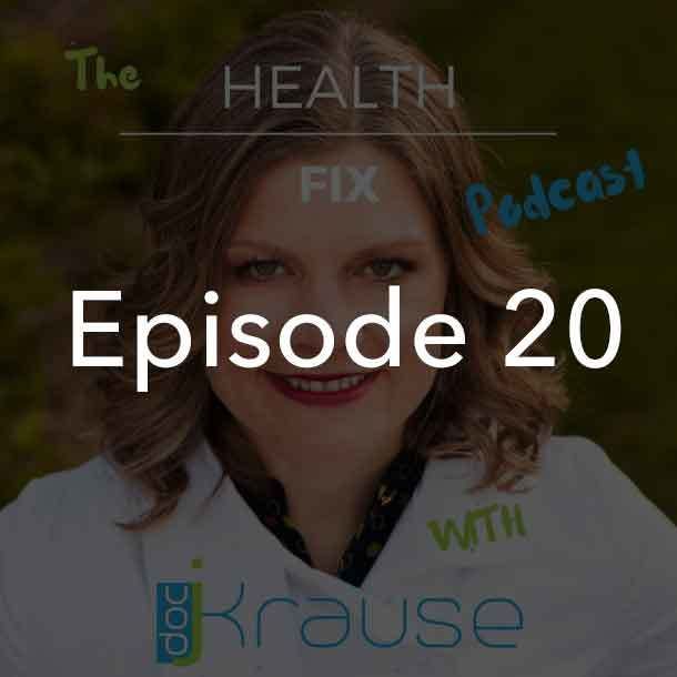 Ep 020: Can Genetic Testing Help You Lose Weight?
