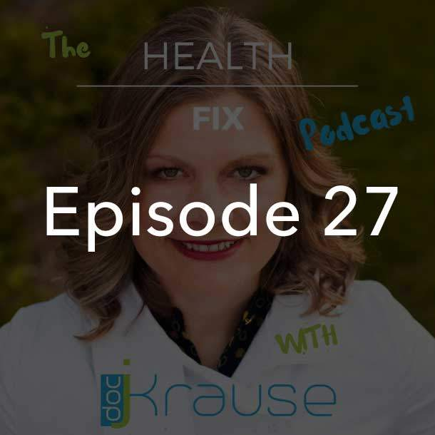 Ep 027: Are You Suffering From Magnesium Deficiency?