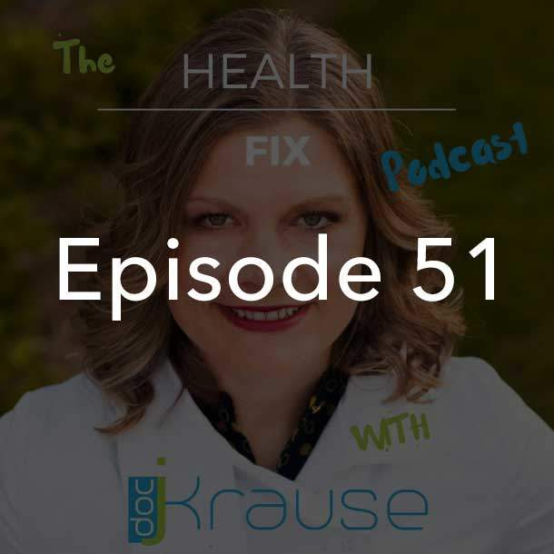 Ep 051: Pain: How to Find the Source of It & Fix It