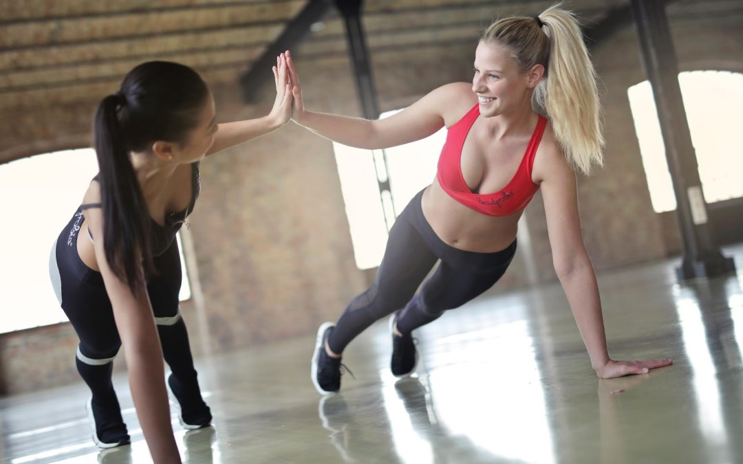 Real Results: The Connection Between Mental Health and Fitness