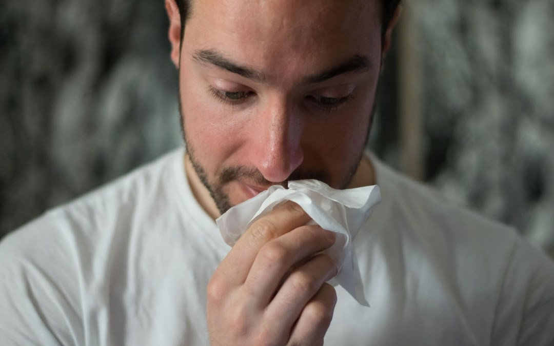 Treating Sinus Issues Without Nasal Sprays