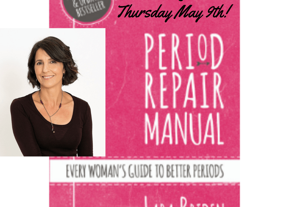 Ep 129: How to Fix Your Period with Lara Briden – The Period Revolutionary