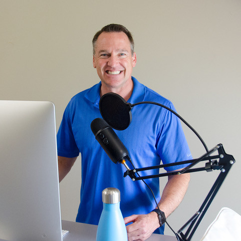 Ep 163: 7 Principles to Lose Weight, Get Healthy & Stay Healthy for Life – Dave Sherwin