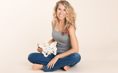 Ep 171: Why You Need to Pay Attention to Your Pelvic Floor Muscles