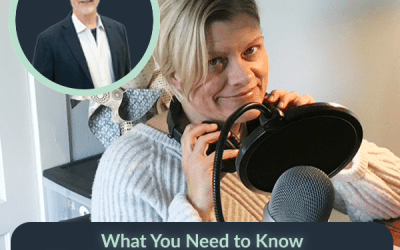 Ep 211: What You Need to Know About Hormone Replacement Therapy