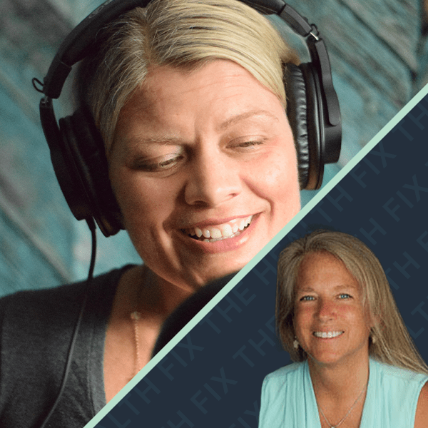 Ep 222: Sleuth Out Your Chronic Fatigue & Depression with Genetic Testing