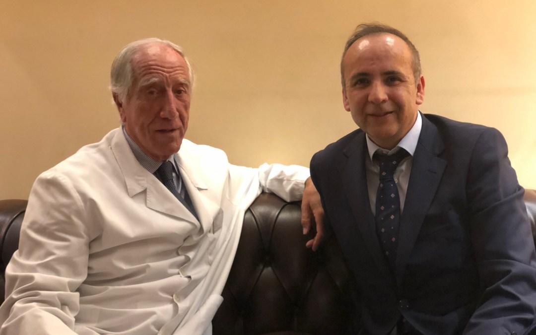 PODCAST DOCTORLEY EPISODIO 10    DOCTOR ENRIQUE MORENO