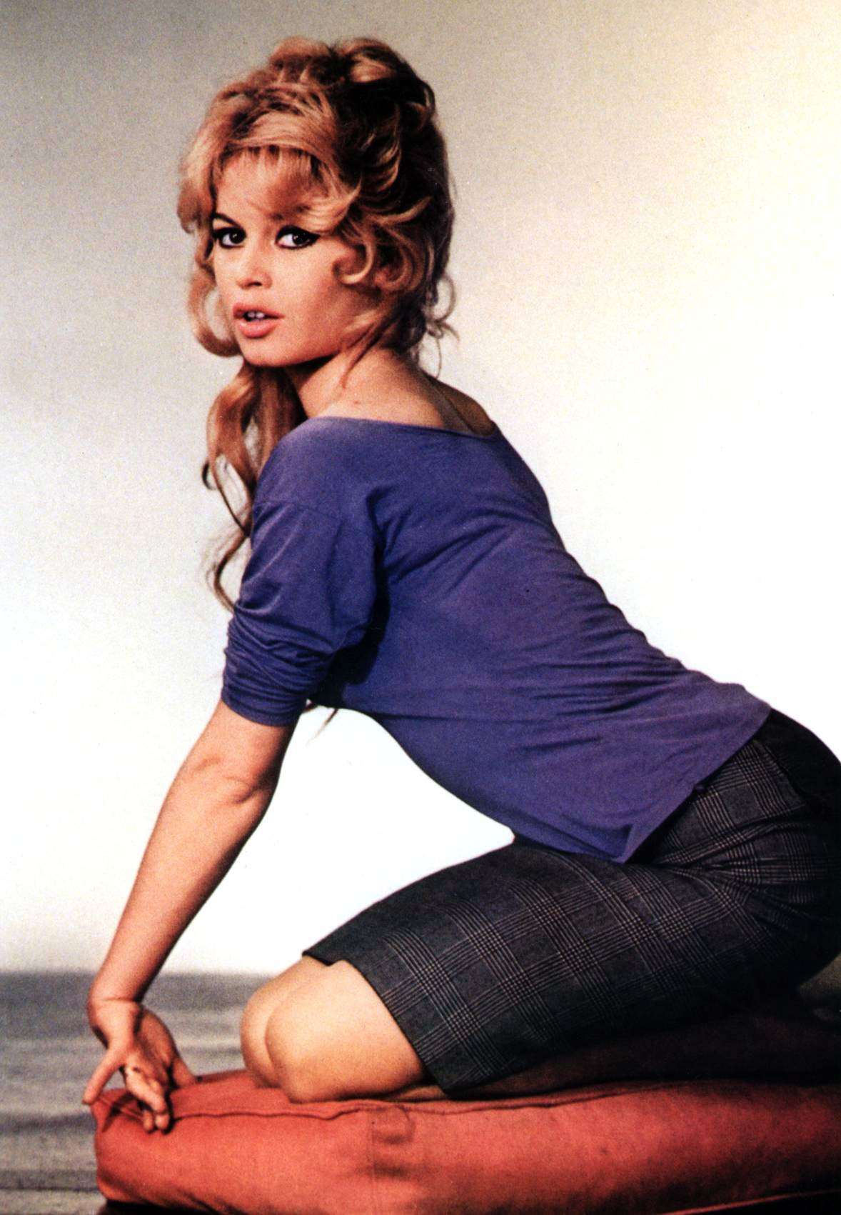 Brigitte BardotNRFPT