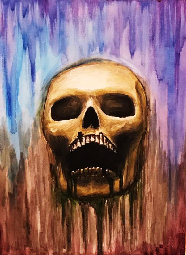 KaloksSkull