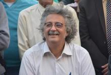 نقيب الاطباء الدكتور حسن خيرى