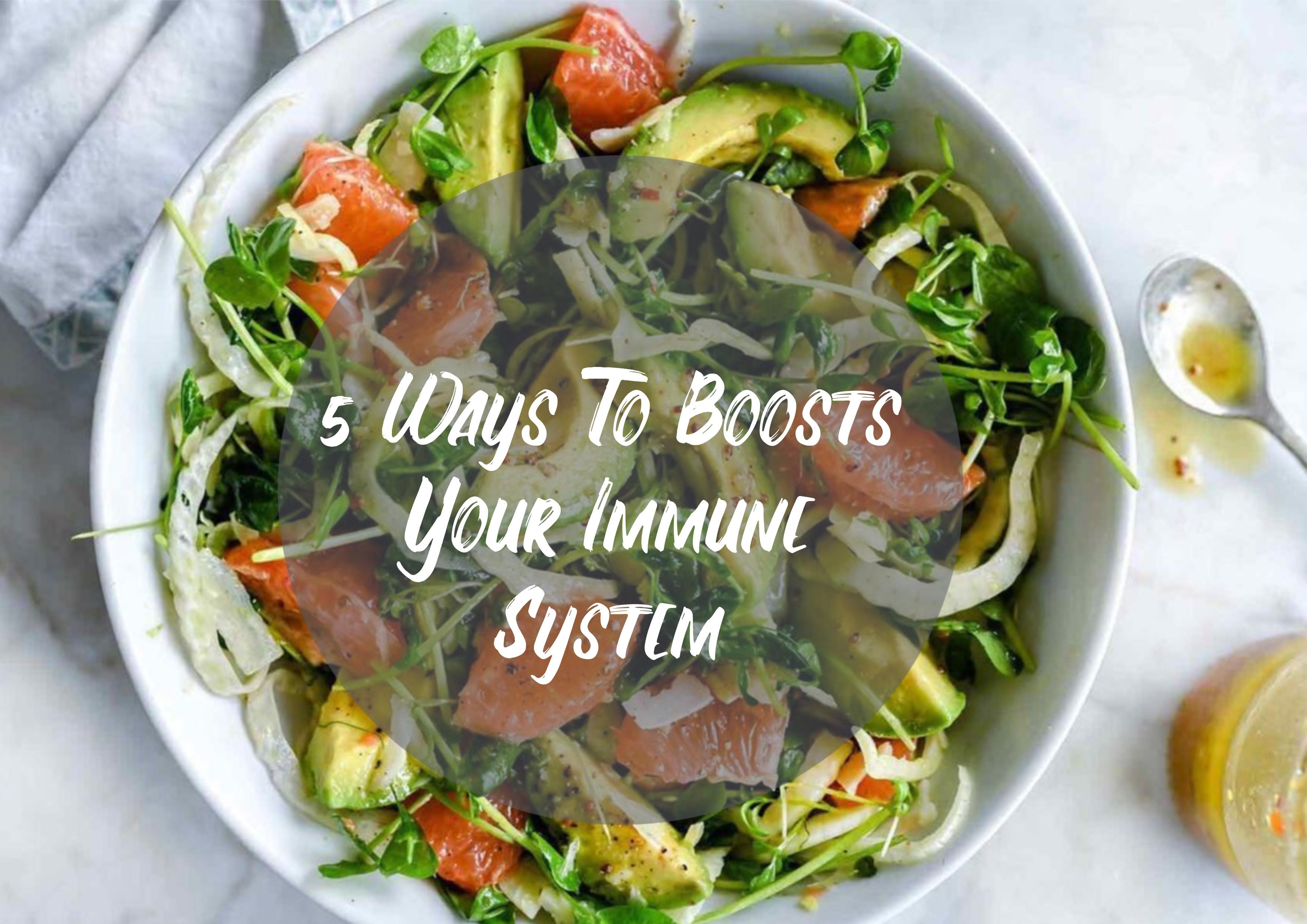 Health Tips #1