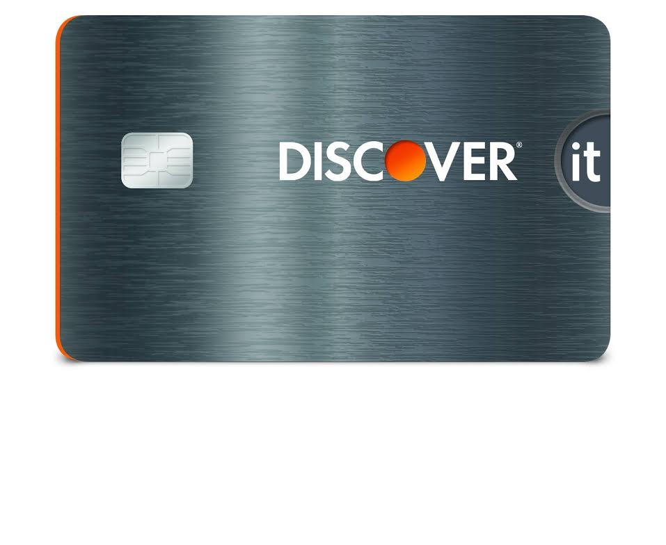 Discover It Secured Credit Card Review, 5% Cash Back