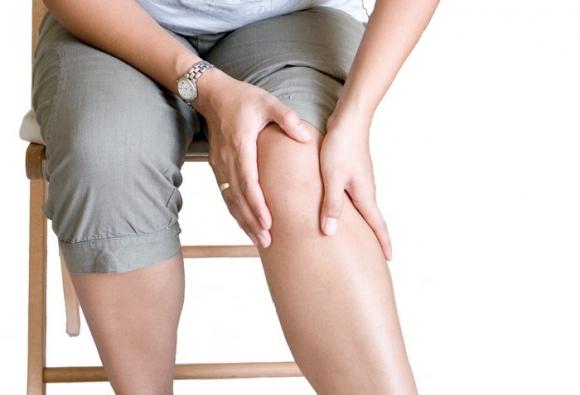 Что применять при разработке контрактуры коленного сустава в домашних условиях