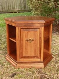 DIY Diy Wood Nightstand Wooden PDF diy recording desk ...