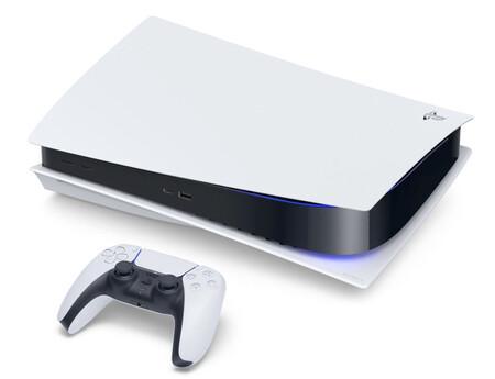 Ampliar almacenamiento PS5