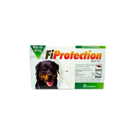 Fiprotection 40-60 Kg
