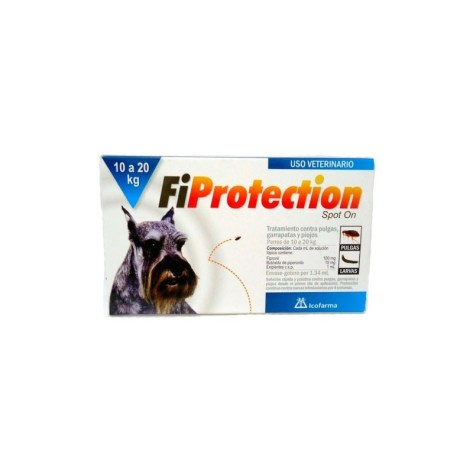 Fiprotection 10-20 Kg