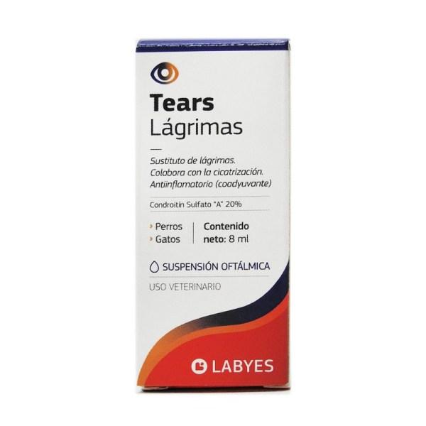 Tears Lagrimas Artificiales