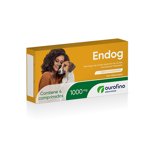 Endog® 1000 Mg