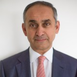 Professor Lord Darzi of Denham OM KBE PC FRS