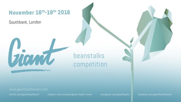 beanstalk competition giant event