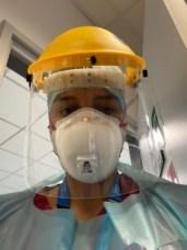 Nadine PPE