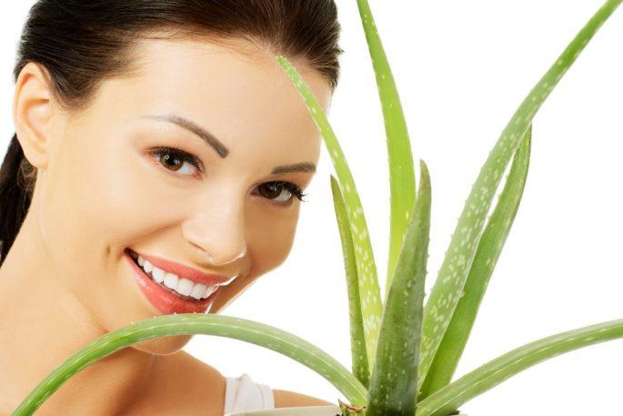 Amazing Benefits of Using Aloe Vera Gel