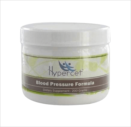 Hypercet Blood Pressure Formula Review