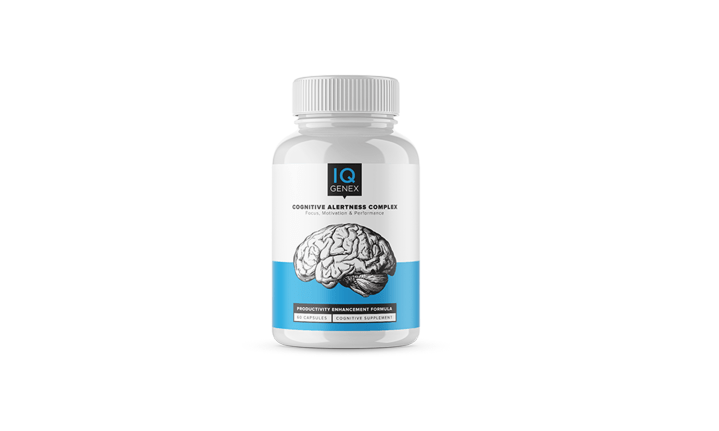 IQ Genex Brain reviews