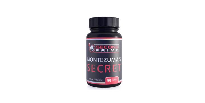 Montezuma's secret reviews
