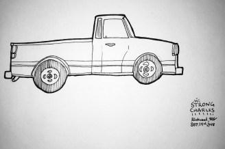 Wazi Truck