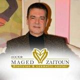 دكتور ماجد زيتون تخسيس وتغذية في التجمع القاهرة