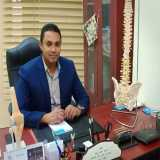 دكتور عمرو سعيد علاج الالام في التجمع القاهرة