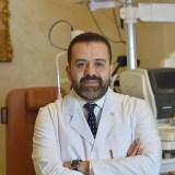 دكتور أحمد سعيد عيون في التجمع القاهرة