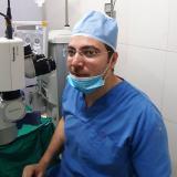 دكتور أحمد سامي عثمان عيون في الغربية المحلة الكبرى