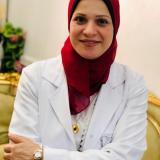 دكتورة أماني محمد الليثي - Amany Mohamed Allaithy قلب في طنطا الغربية
